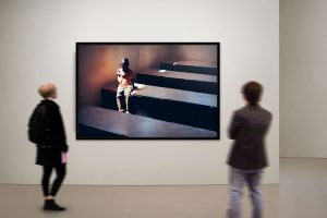 Adrian Kuipers - A Boy Near Lusaka - Limited Gallery Edition - Preview 3