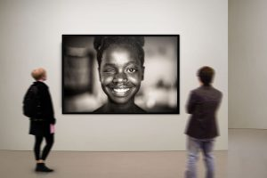 Adrian Kuipers - Theresa From Zambia - Limited Gallery Edition - Preview 3
