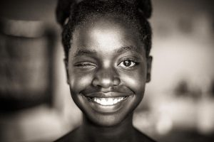 Adrian Kuipers - Theresa From Zambia - Medium Resolution