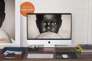 Adrian Kuipers - Sfundo - Desktop Wallpaper - Preview