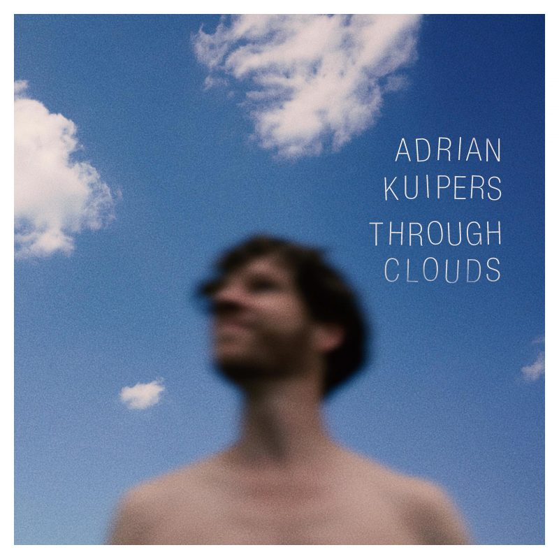 Adrian Kuipers - Through Clouds (Piano At 432Hz)