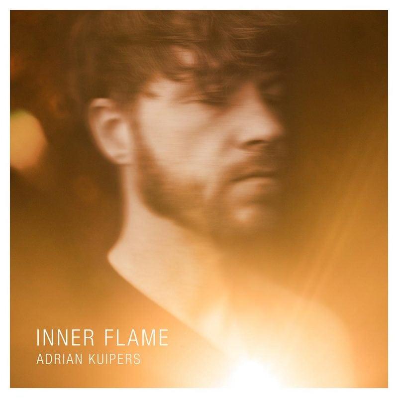 Inner Flame - Neo Classical Piano Artwork